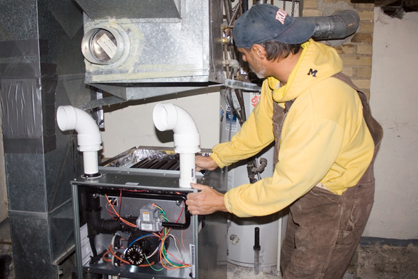 Refrigeration and Air Conditioning Mechanic
