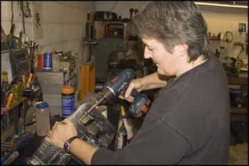 Outdoor Power Equipment Technician