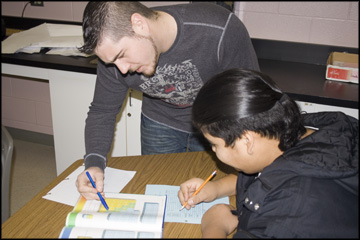 Educational Assistant