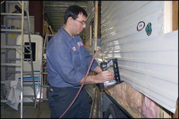 Recreation Vehicle Technician